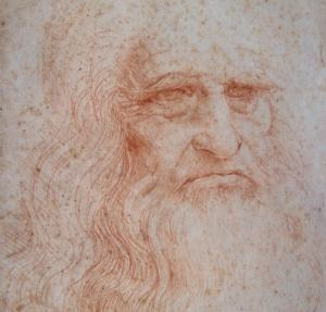 Notes on Leonardo da Vinci